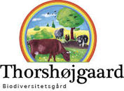 Thorshøjgård Fonden logo