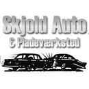 Skjold Auto- & Pladeværksted logo