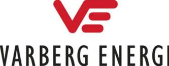 Varberg Energi logo