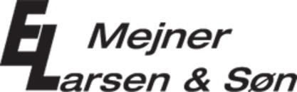 Mejner Larsen og Søn logo