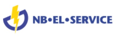 Nb El-Service ApS logo