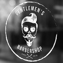 Gentlemen's Barbershop logo