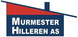 Murmester Hilleren AS logo