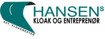 Hansens Kloak & Entreprenør v/ Torben Vincent Hansen logo