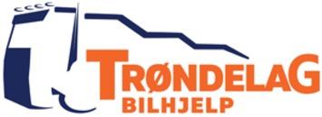 Trøndelag Bilhjelp Trondheim AS logo