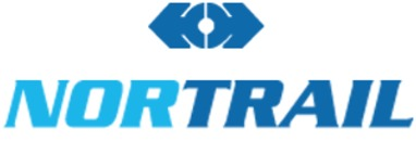 Nortrail Norsk Trailer Express logo