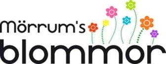 Mörrum's Blommor logo