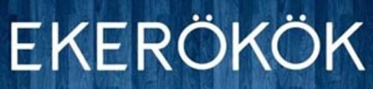 EkeröKök logo