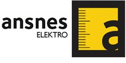 Ansnes Elektro AS logo