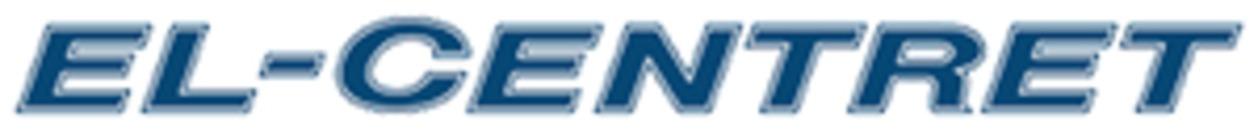 El-Centret Højby ApS EL-salg logo