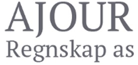 Ajour Regnskap AS logo