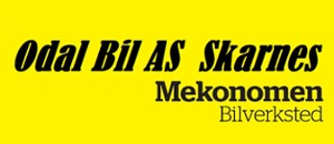Odal Bil AS logo