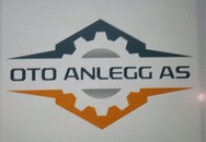Oto Anlegg AS logo