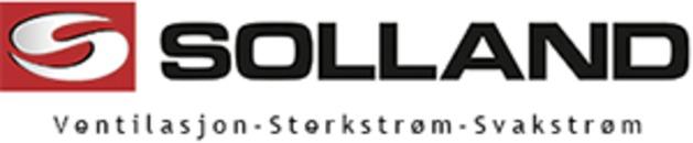 Solland L S Ingeniørfirmaet AS logo