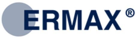 ERMAX A/S logo