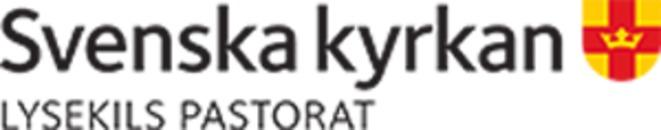 Lysekils Pastorat logo