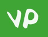 Veteranpoolen Vetlanda logo