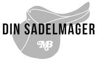 Din Sadelmager logo