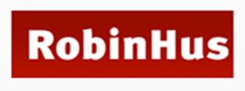 RobinHus - Ejendomsmægler Sif Bjerregaard logo