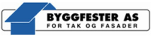 Byggfester AS logo
