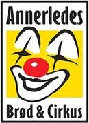 Annerledes Brød & Cirkus AS logo