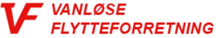 Vanløse Flytteforretning A/S logo