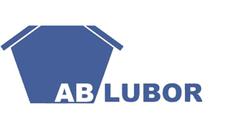 Lubor AB logo