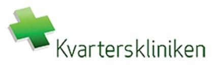 Kvarterskliniken Husaren logo
