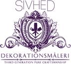 Sivhed Dekorationsmåleri logo