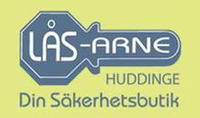 Lås-Arne Malmström AB logo