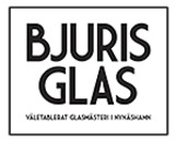 Samglas Nynäshamn/ Bjuris Glas AB logo