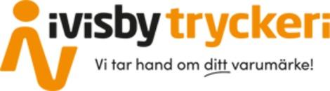 iVisby Tryckeri AB logo