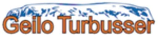 Geilo Turbusser AS logo