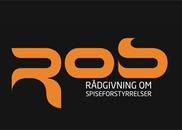 ROS - Rådgivning om spiseforstyrrelser logo