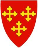 Vestby kommune logo
