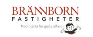 Brännborn Fastigheter AB logo
