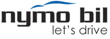 Nymo Bil AS logo