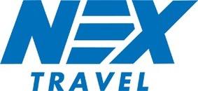 NEX Travel AB logo