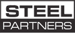 Steel Partners ApS logo