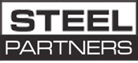 Steel Partners ApS logo