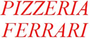 Pizzeria Ferrari logo