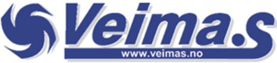 Veim AS logo