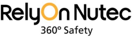 Relyon Nutec Norway AS avd Trondheim logo