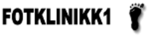 Fotklinikk1 Trude Grennes AS logo