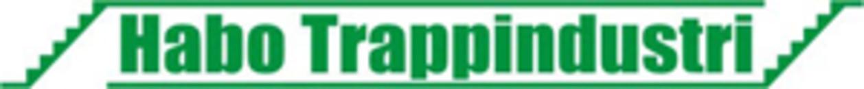 Habo Trappindustri logo