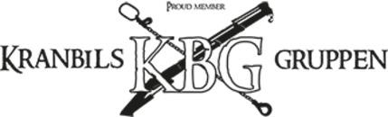 Kranbilsgruppen logo