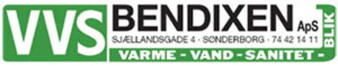 Bendixen VVS ApS logo