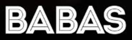 Babas Burger and Bites Högdalen logo