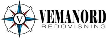Vemanord Redovisning AB logo