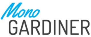 Mono Gardiner ApS logo